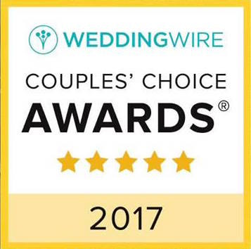 In 2017, Updo's Studio won the WeddingWire Couples' Choice Award.