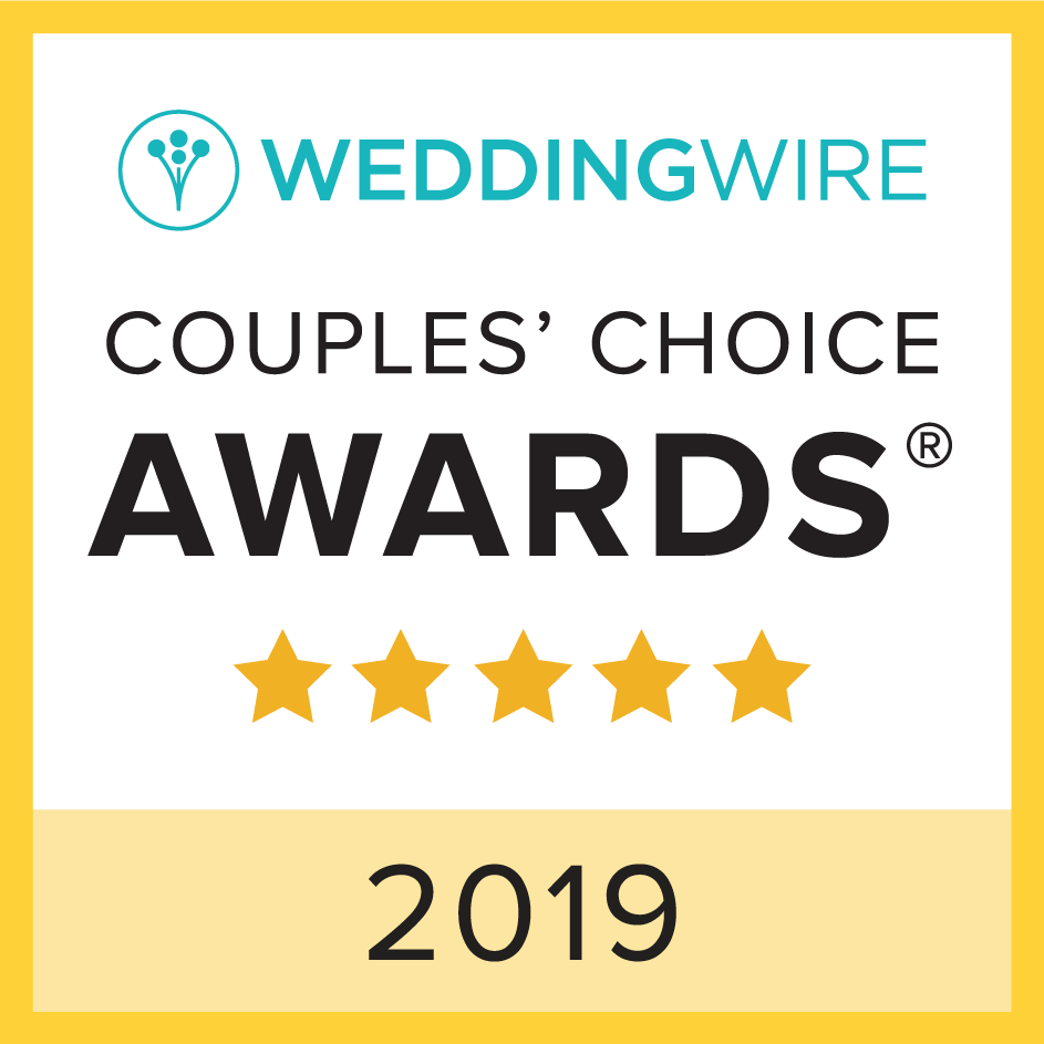 In 2019, Updo's Studio won the WeddingWire Couples' Choice Award.