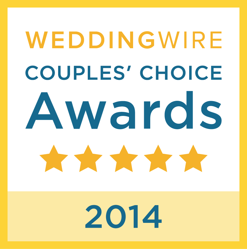 In 2014, Updo's Studio won the WeddingWire Couples' Choice Award.