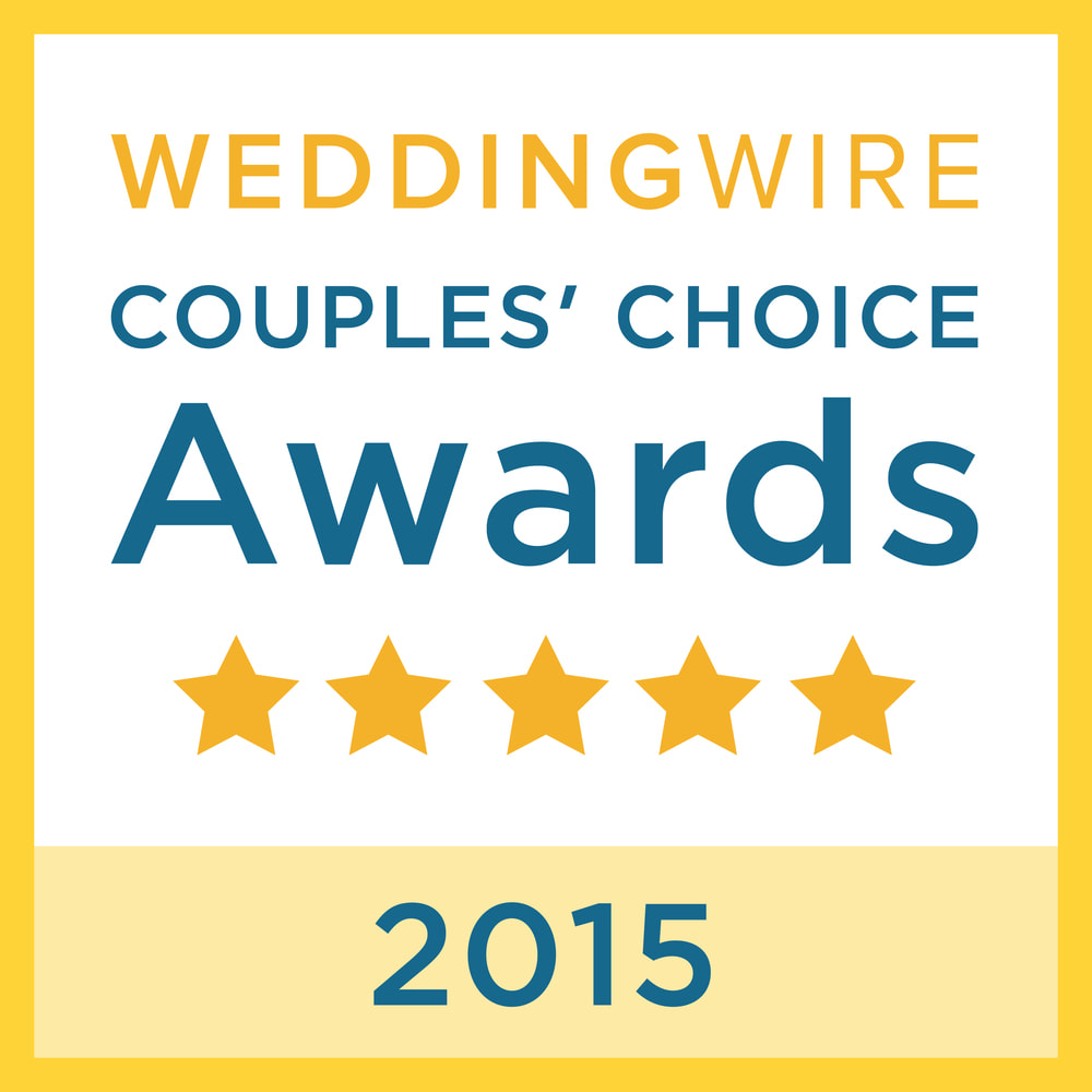 In 2015, Updo's Studio won the WeddingWire Couples' Choice Award.
