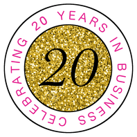Updo's Studio is now celebrating 20 years in business!