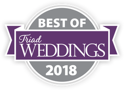 In 2018, Updo's Studio won the Best of Triad Weddings Award.