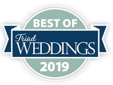 In 2019, Updo's Studio won the Best of Triad Weddings Award.